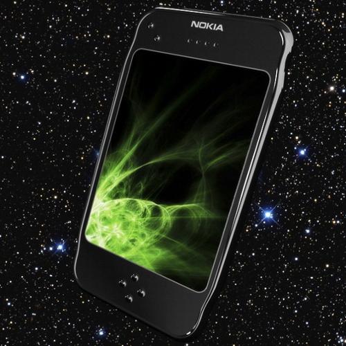 Сенсерные смартфоны